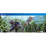 Biomutant Atomic Edition - PlayStation 4