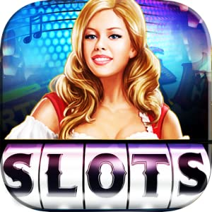 Super Party Slots from Rocket Games, Inc.
