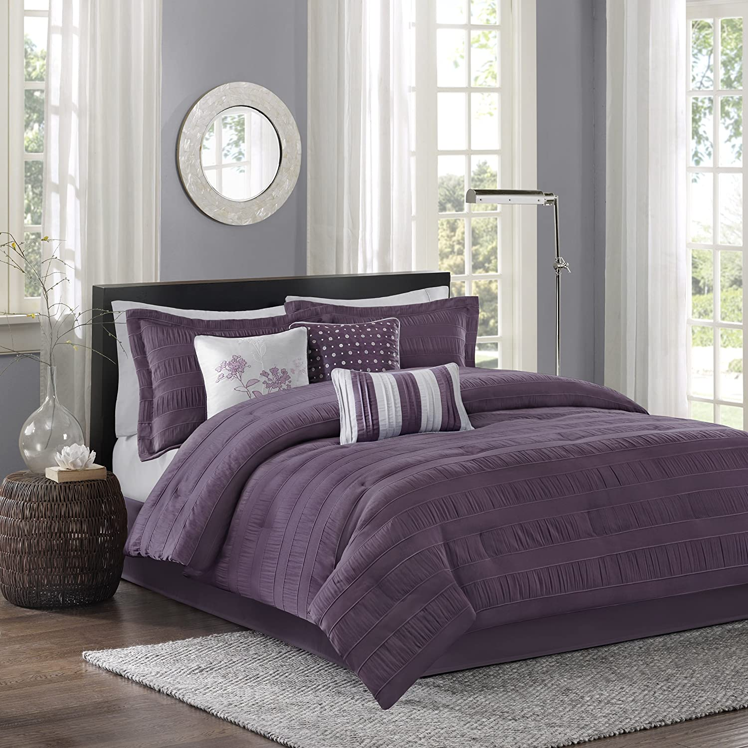 Madison Park Bedding Sets – Ease Bedding with Style