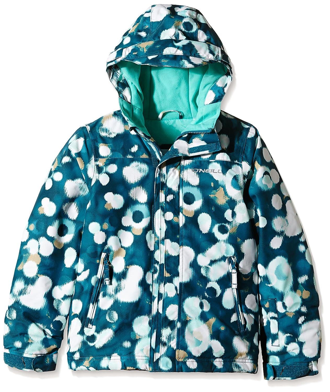 O'Neill Mädchen Skijacke PG Scribble Jacket jetzt bestellen