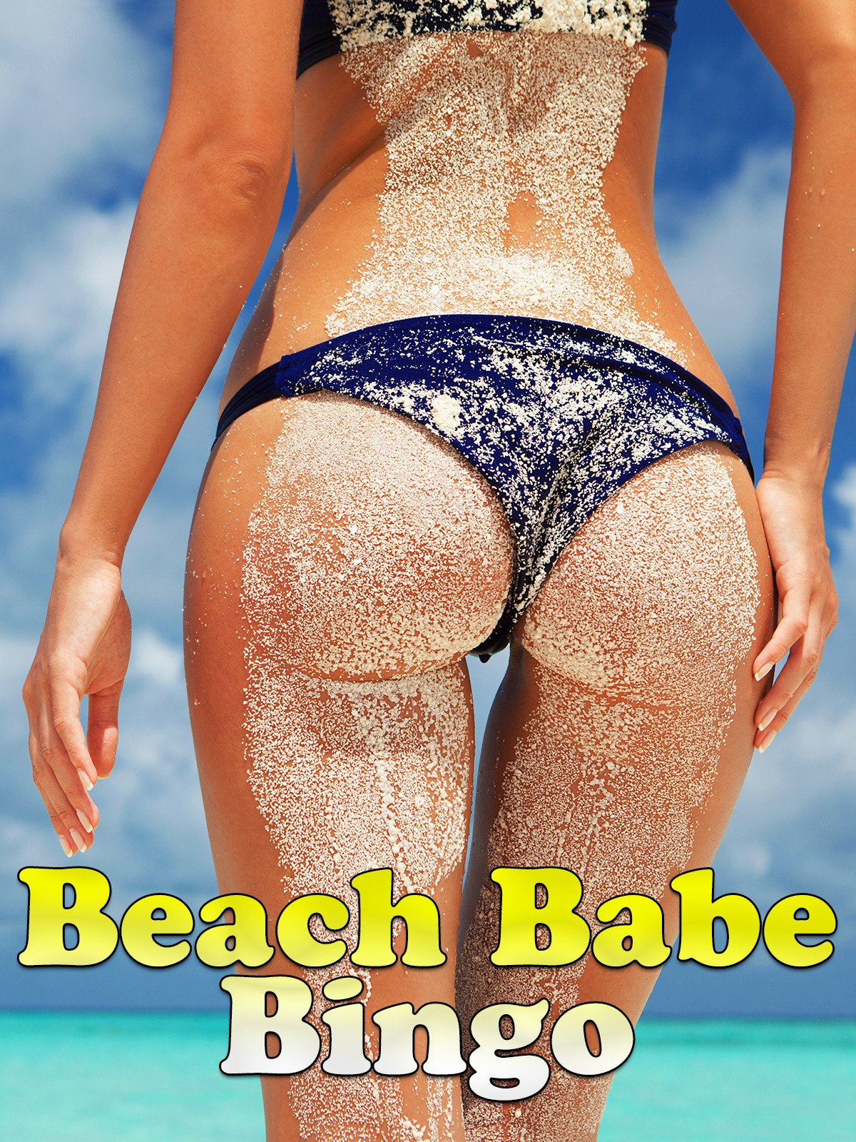 Beach Babe Bingo