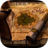 Das Geheimnis von Skull Island - Scary Adventure Point & Click-Spiel zu entkommen