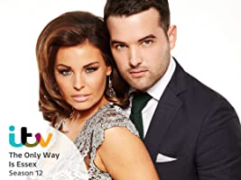 The Only Way Is Essex Series 12