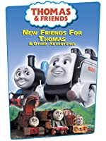 Thomas & Friends: New Friends For Thomas & Other Adventures