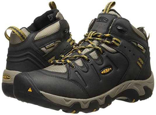 KEEN Men's Koven Polar Hiking Boot