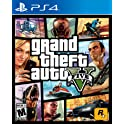 Grand Theft Auto V for PS4
