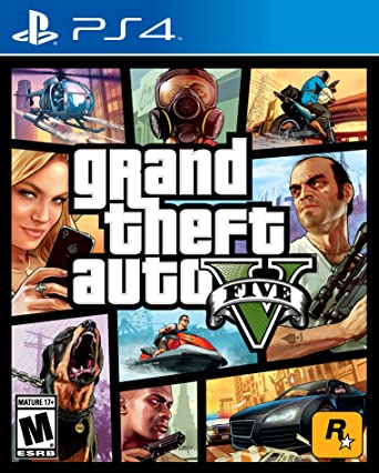 GTA V Online image