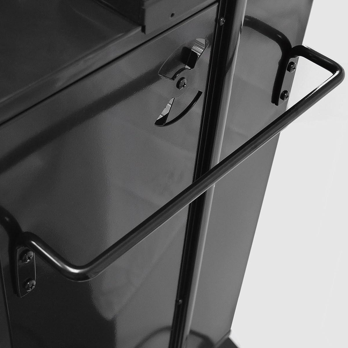 Smoke Hollow 3016DEW30-InchDigital Electric Smoker with Window, Black