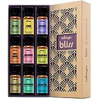 Natrogix Bliss Essential Oils Set