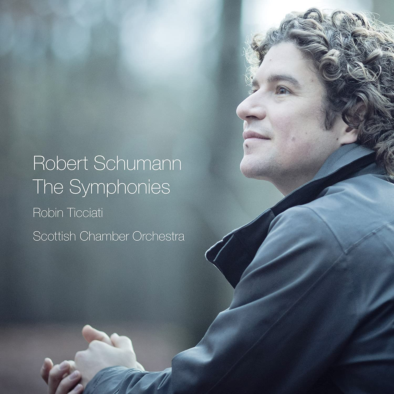 Robin Ticciati & Scottish Chamber Orchestra