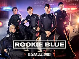 Rookie Blue - Staffel 1 [dt./OV]