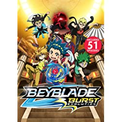 Beyblade Burst: Season 2