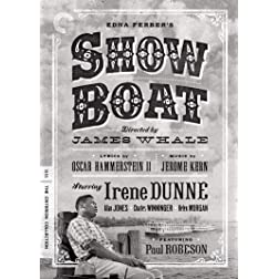 Show Boat (The Criterion Collection)