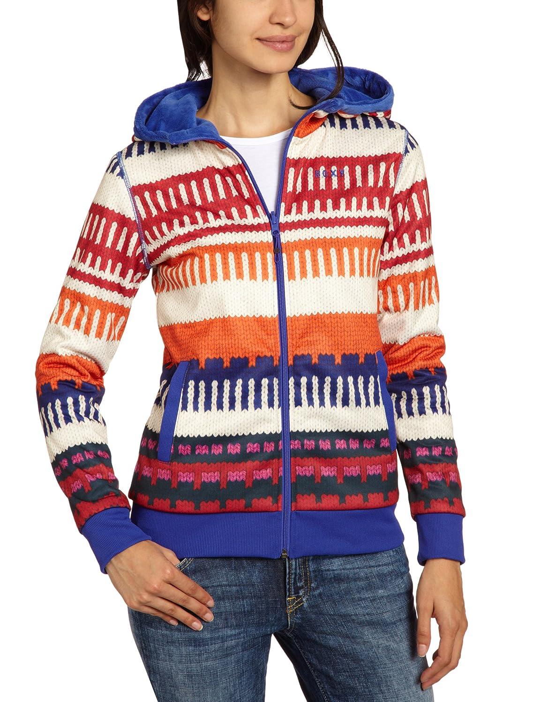 Roxy Damen Fleece FOREST günstig bestellen