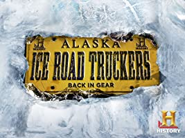 Ice Road Truckers Season 6