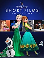 Walt Disney Animation Studios Shorts Collection