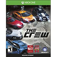 The Crew Xbox One Game