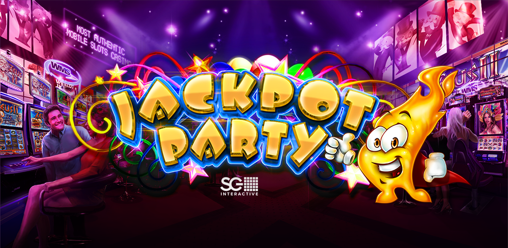jackpot party casino online szilling hot