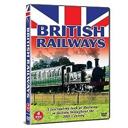 British Railways [DVD]