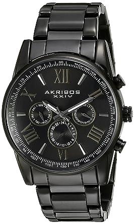 Akribos XXIV AK904BK Karóra
