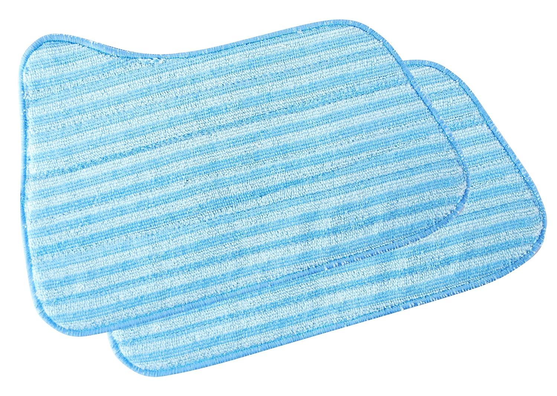 Microfiber Cloth Mop Pad Microfiber Mop Pad For