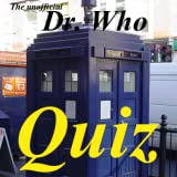 Dr. Who Quiz