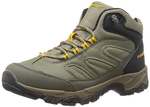 Hi Tec Men's Moreno Hiking Boot