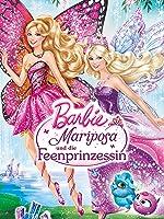 Barbie:  Mariposa und die Feenprinzessin
