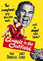 Angels in the Outfield (1951) [HD]