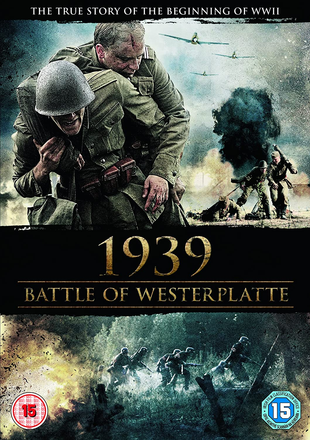 1939Battle of Westerplatte 2013