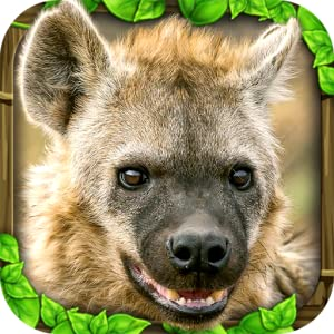 Hyena Simulator by Gluten Free Games