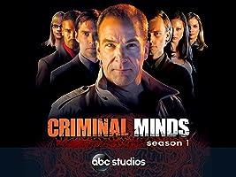 Criminal Minds Season 1 [OV]