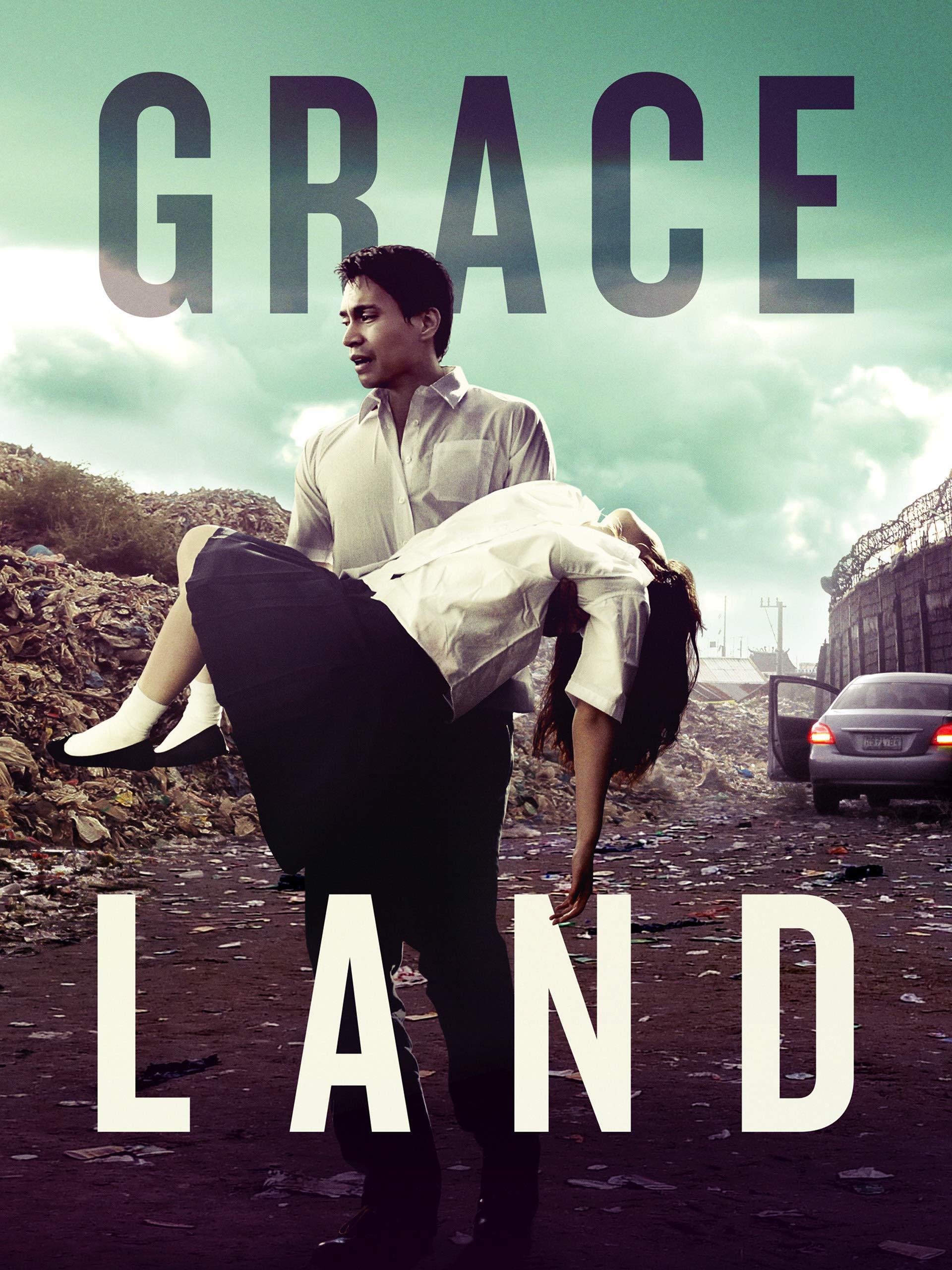 Graceland on Amazon Prime Video UK