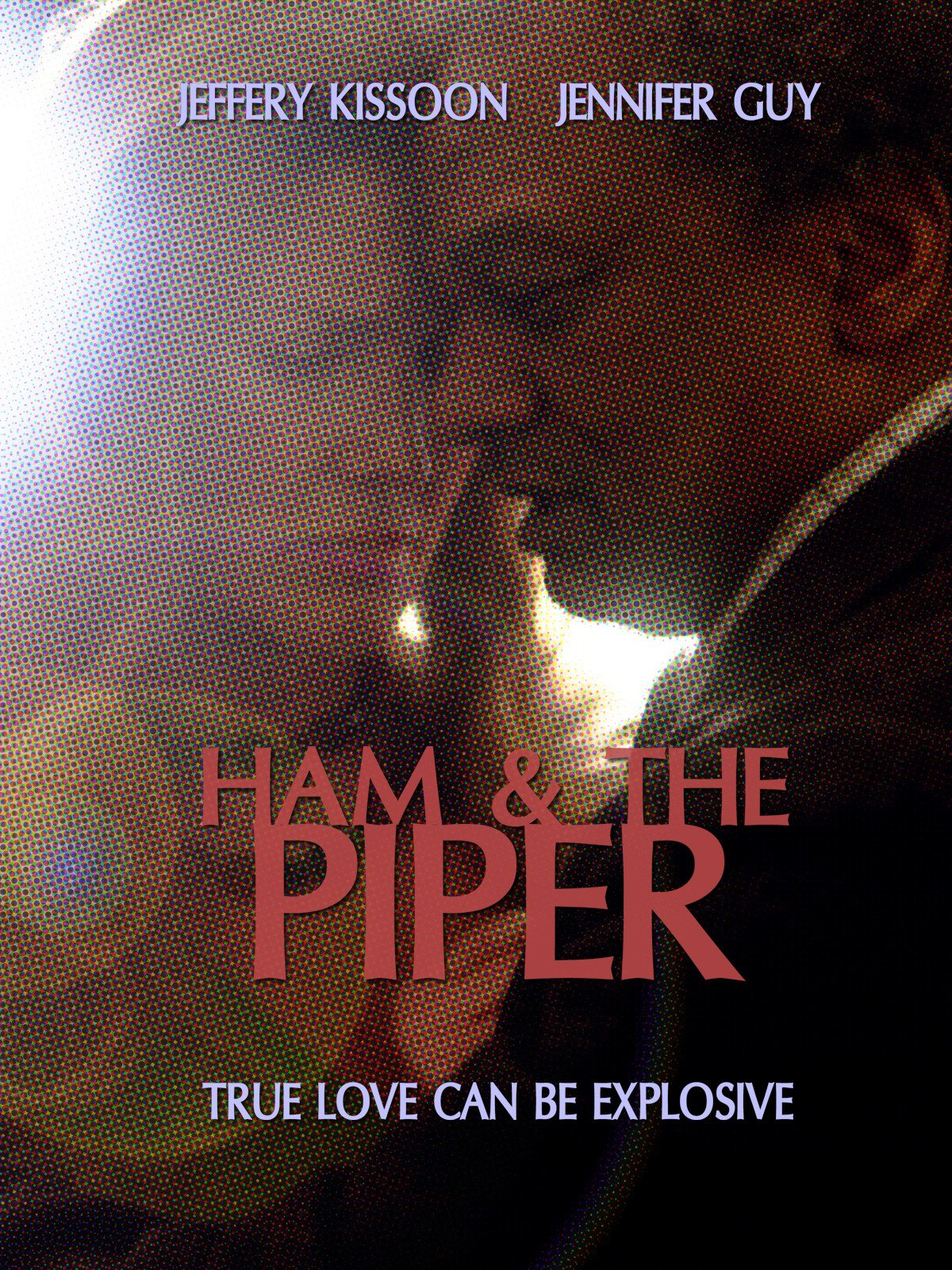 Ham and the Piper