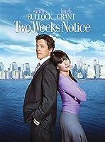 Two Weeks Notice (2002) [OV]