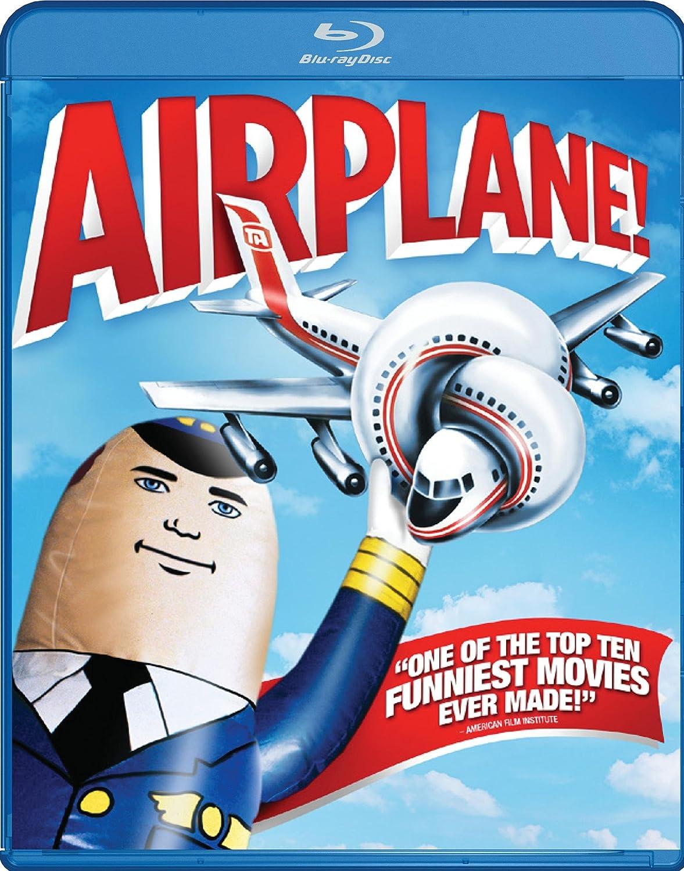 Airplane! [Blu-ray]