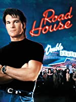 'Road House' from the web at 'http://ecx.images-amazon.com/images/I/916HX1gCMoL._UY200_RI_UY200_.jpg'