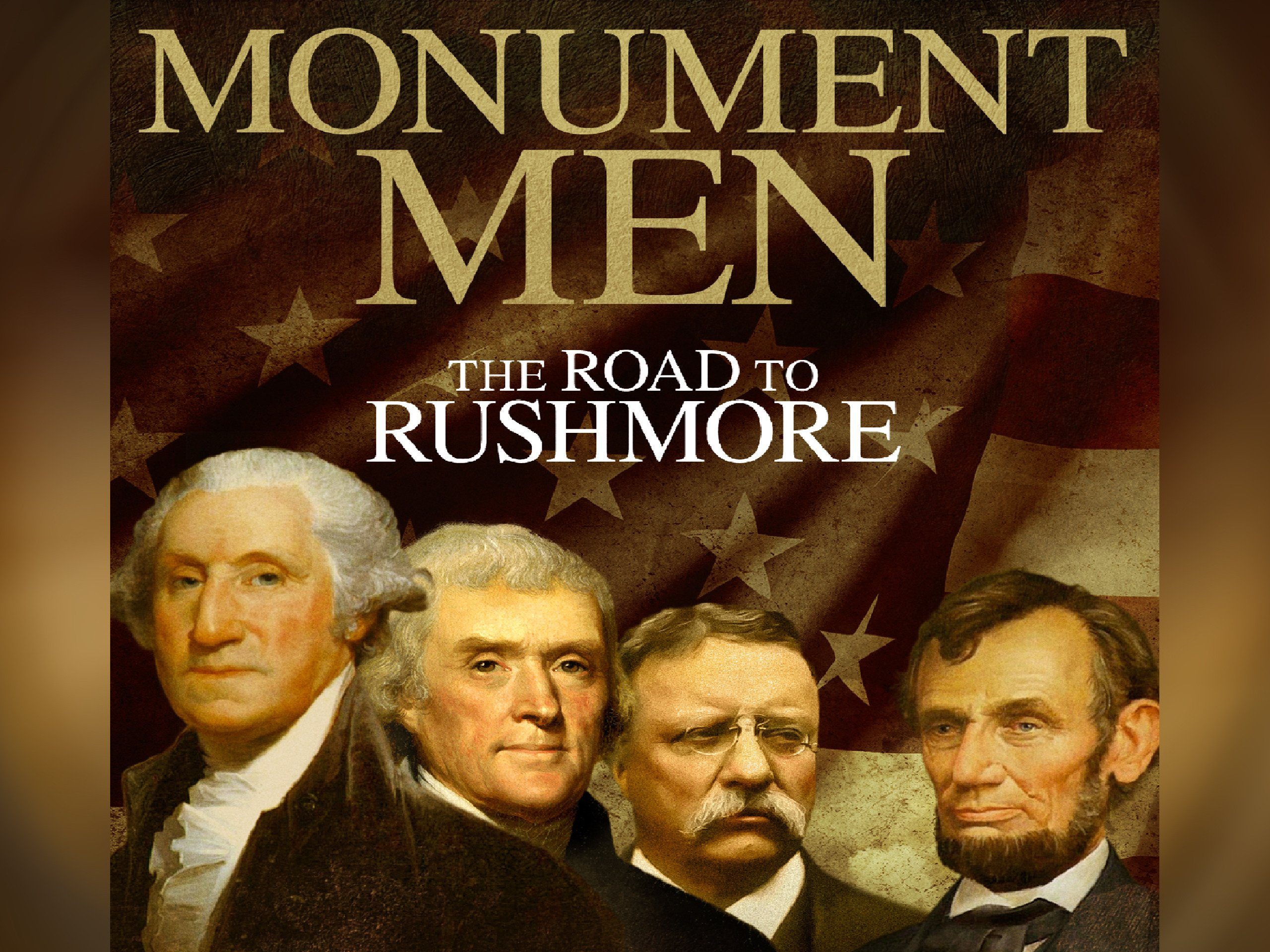 The Road to Rushmore