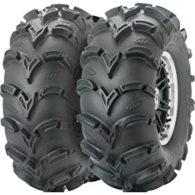 cheap atv tires-ITP Mud Lite AT Mud Terrain ATV Tire 25x8-12