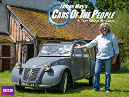Top Gear: Cars of the People [HD]