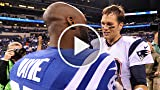 Boomer: Brady will elevate Reggie Wayne like others...