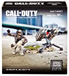 Mega Bloks Mega Bloks Call Of Duty SAM Turret