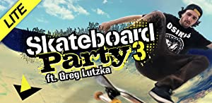 Skateboard Party 3 Lite ft. Greg Lutzka from Ratrod Studio Inc