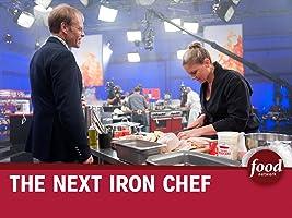 The Next Iron Chef Season 5