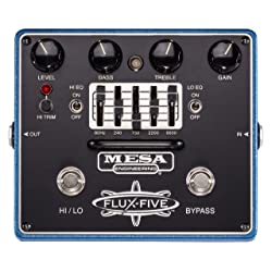 MESA BOOGIE FLUX-FIVE