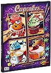 Schipper Cupcakes , Multi Color