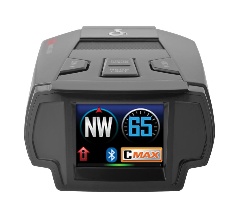 Cobra Electronics SPX 7800BT Maximum Performance Radar Laser Camera Detector