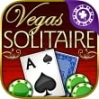 Solitaire Vegas: New for 2015! Download and play the best classic Casino Style card game app free on Kindle and Android! With Slots and Duels Tournaments! (no internet needed - play online or offline)