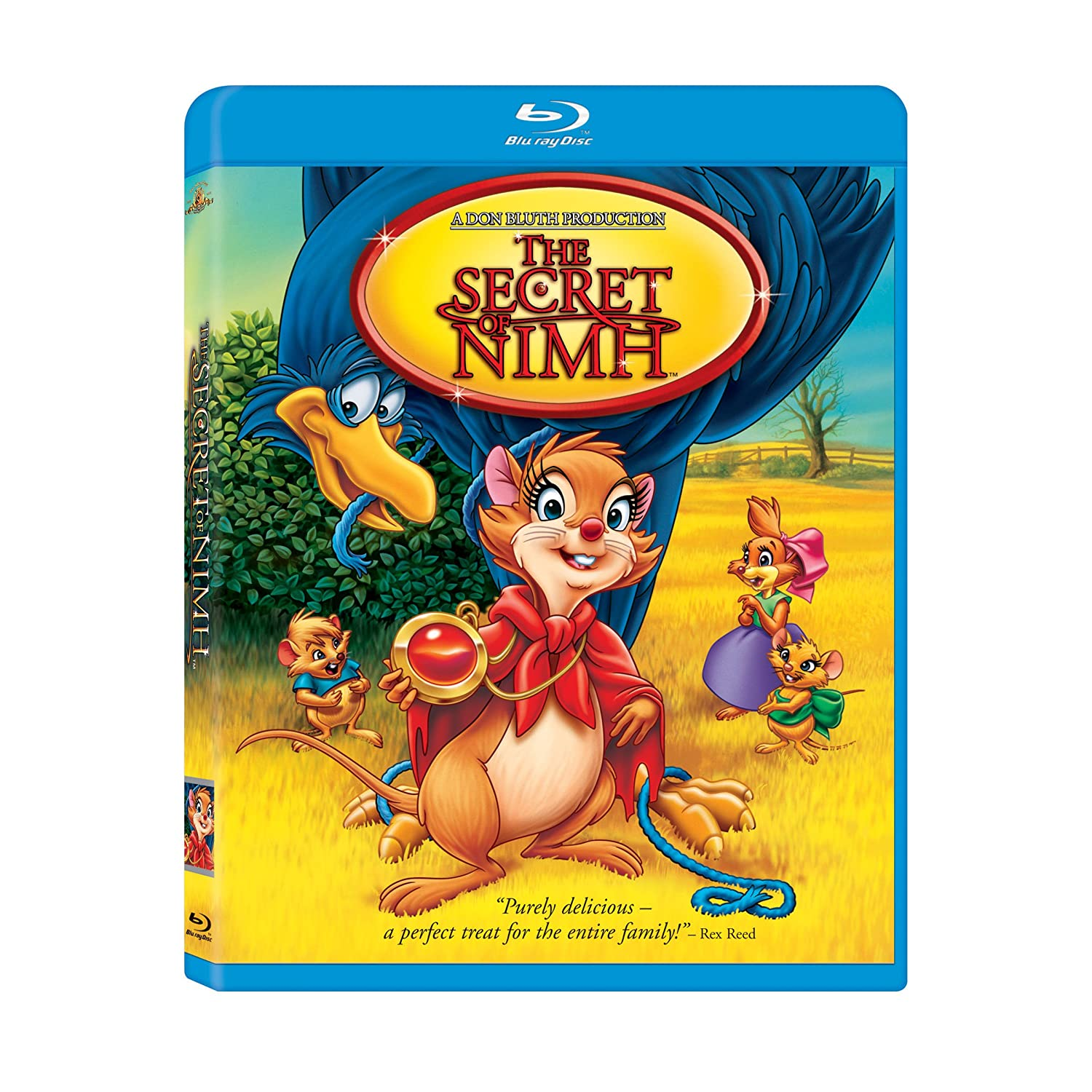 Secret of Nimh