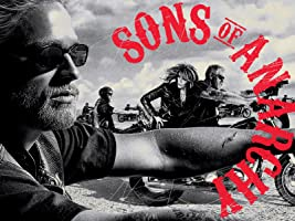 Sons of Anarchy Season 3 [HD]